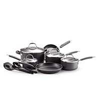 Farberware® Enhanced Black 13-Pc. Set
