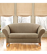Sure Fit® Stretch Baxter 2-pc. Separate-Seat Loveseat & Sofa Slipcover