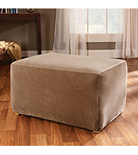 Sure Fit® Stretch Stripe Slipcover