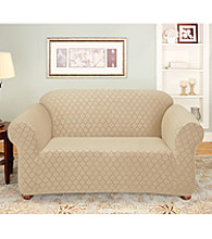 Sure Fit® Stretch Marrakesh 1-pc. Loveseat & Sofa Slipcover