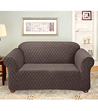 Sure Fit® Stretch Marrakesh 1-pc. Loveseat Slipcover
