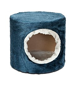 ABC Pet® 1-Story Faux Fur Cat Condo