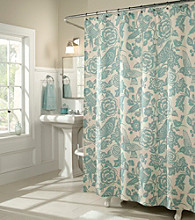 m. style™ Shower Curtain - Birds of a Feather