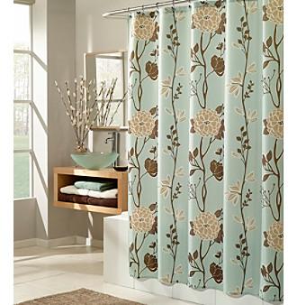 m. style™ Shower Curtain - Cassandra