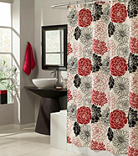 m. style™ Shower Curtain - Full Bloom