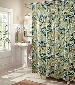 m. style™ Shower Curtain - Island Breeze