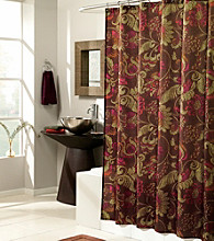 m. style™ Shower Curtain - Lorelei