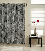m. style™ Shower Curtain - NYC
