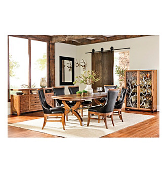 Schnadig River Run Dining Room Collection