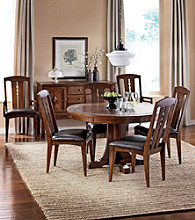 Riverside® Craftsman Home Dining Room Collection