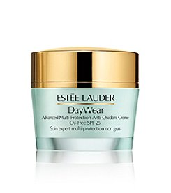 Estee Lauder DayWear Advanced Multi-Protection Anti-Oxidant Cream Oil-Free Broad Spectrum SPF 25