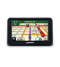 Garmin® nuvi® Essential Series 40 GPS Navigation System