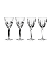 Marquis by Waterford® Sparkle Set of 4 Oversized Goblets