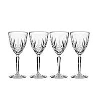 Marquis by Waterford® Sparkle Set of 4 Wine Glasses