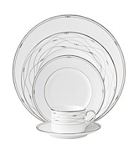 Royal Doulton® Precious Platinum 5-pc. Place Setting