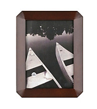 Burnes of Boston® Octagon Coffee Bean Picture Frame Collection