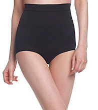 Maidenform® Firm Control Hi Waist Briefs