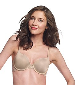 Calvin Klein Seductive Comfort Customized Lift Lace Bra