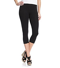 HUE® Capri Leggings