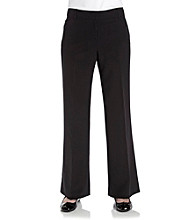 Relativity® Career Jackie Curvy Fit Pants