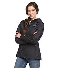 Columbia Black Hydro-Seeker Jacket