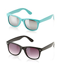 Icon Retro Sunglasses