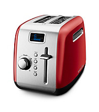KitchenAid® 2-Slice Red Toaster