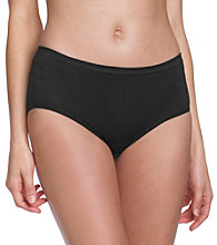 Vanity Fair® Seamless Tailored Hipster Panties