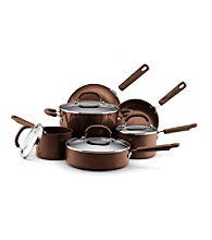Earth Pan® II 10 Piece Cookware Set - Espresso