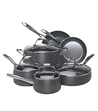 Earth Pan® Hard Anodized 10-pc. Cookware Set