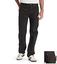 Levi's® 501® Men's Shrink-to-Fit Jeans - Chocolate