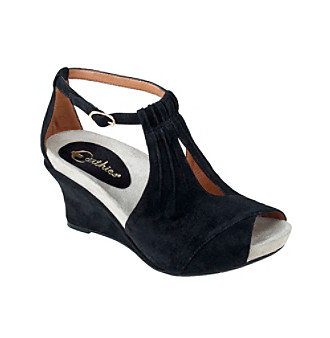 "Earthies® ""Veria Too"" Wedge Sandal"