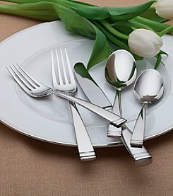 Waterford® Conover 65-pc. Flatware Set