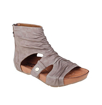 """Kalso Earth Shoe® """"Eminent"""" Booties"""
