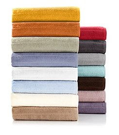 LivingQuarters Loft EcoLite Towel Collection