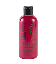 Vitabath® Wild Red Cherry Body Wash