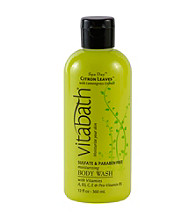 Vitabath® Citron Leaves Body Wash