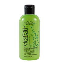Vitabath® Green Tea and Sage Body Wash