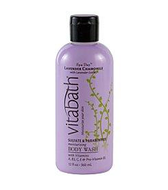 Vitabath® Lavender Chamomile Body Wash