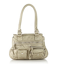 GAL Side Pocket Tote