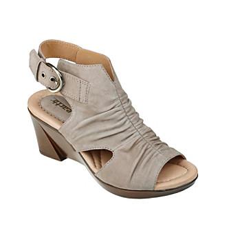 """Earth® """"Bonsai"""" Sandals"""