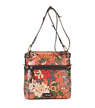 sakroots™ by The Sak® Artist Circle Flat Crossbody