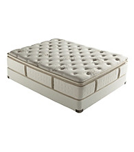 Stearns & Foster® Core Mandy Luxury Firm Euro Pillow-Top Mattress