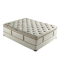 Stearns & Foster® Core Mandy Luxury Plush Euro Pillow-Top Mattress