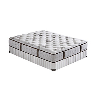 Stearns & Foster® Estate Portia Luxury Firm Mattress