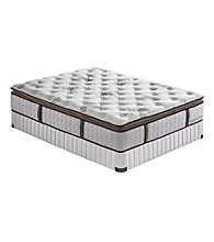 Stearns & Foster® Estate Portia Luxury Plush Pillow-Top Mattress