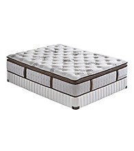 Stearns & Foster® Estate Collette Luxury Firm Euro Pillow-Top Mattress