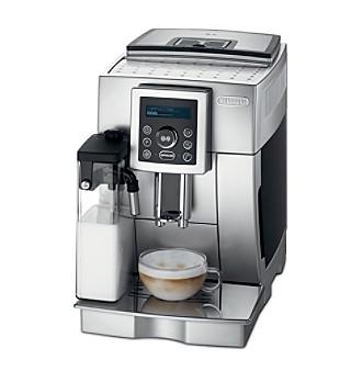 DeLonghi® Magnifica® S Digital Automatic Cappuccino Beverage Machine