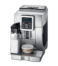 DeLonghi® Magnifica® S Digital Automatic Cappuccino Beverage Machine + $100 Cash Back