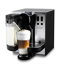 DeLonghi® Lattissima Espresso/Cappuccino Maker - Metal and Black
